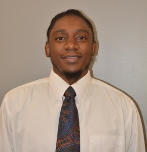 Charles Walker - Business Operations Assistant - Staff